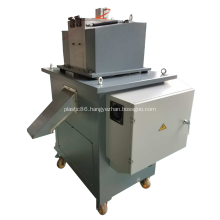 plastic pelletizer plastic recycling machine