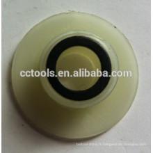 Scie à chaîne pièces de rechange de bonne qualité scie à chaîne démarreur pompe conduite 1E45F tronçonneuse pièces de rechange