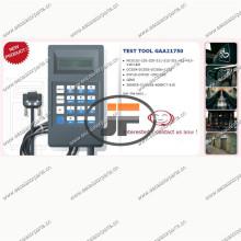 Инструмент для обслуживания лифтов, сервис-инструмент gaa21750ak2, сервис-инструмент