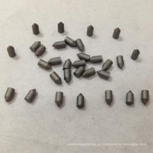 Pin alto da resistência de desgaste do carboneto de tungstênio