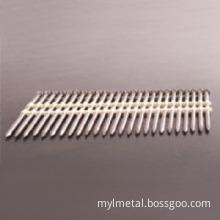 Plastic Strip Nails