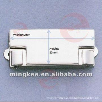 Cerradura de caja en forma de T (R18-320A)