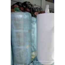 Tissu non tissé laminé filé-collé PPE