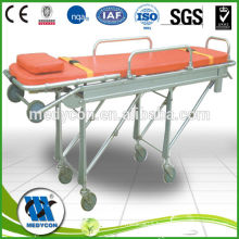 Use for ambulance car Automatic loading  stretcher