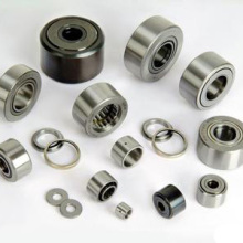 Yoke Type Track Roller Bearing Supporting Roller Bearing Nutr Series