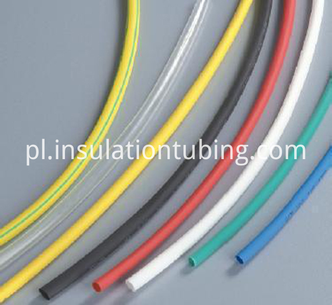 Dual Wall Heat Shrink Tubing