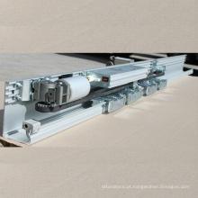 Mecanismo automático de abertura de porta Design europeu automatico porta deslizante automatico para operador de porta DSL-200L automatico