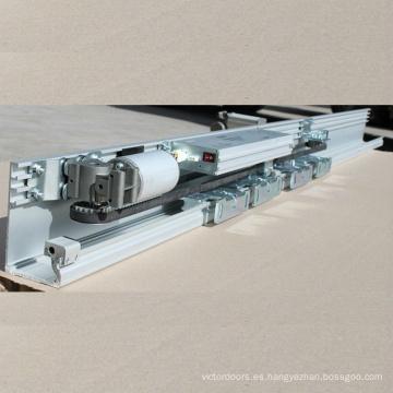 operador automático de la puerta del operador de la puerta deslizante del diseño europeo de la puerta deslizante auto DSL-200L