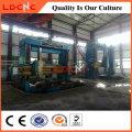 China Doble columna CNC máquina de torno vertical de giro Ck5225