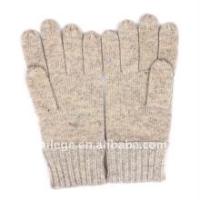 Frauen Winter warm gestrickte Wolle Handschuhe & Fäustlinge