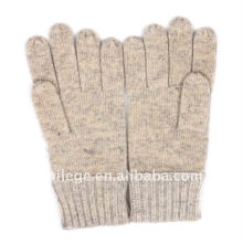 women winter warm knitted wool gloves &mittens