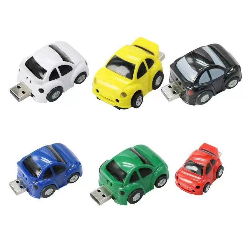 Custom Logo Mini Car Jump Drive