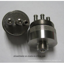 E-Cig Accessories with CNC Machining