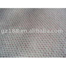 Cellulose Spunlace Gewebe, Polyester laminierte Vliesrollen mit Öffnung