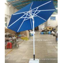 Garten Outdoor Patio UV-resistenten Regenschirm Stoff Sunbrella