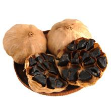 süß-saurer Geschmack schwarzer Knoblauch reiche Ernährung