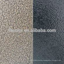 Hammered Metal Spray Paint powder coating
