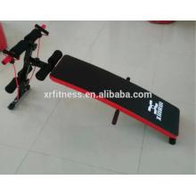 multi Ajustable ab crunch Sit-up Bench para la venta casa ejercicio interior deporte abdominal