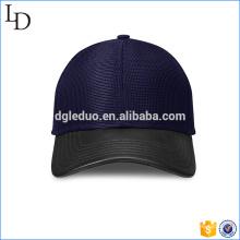 Sombreros de ajuste con flecos personalizados de calidad superior con broche trasero