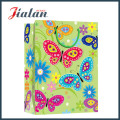 Different Sizes Custom Wholesales Cheap Made Hologram Film Paper Bag