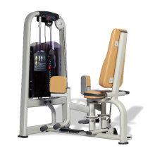 Ce Approved Gym Gebrauchte kommerzielle innere Oberschenkel / Adductor