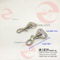 15mm Metal Small Dog Hook for Bracelet Small Bag Crossbody bag & Dog Leash