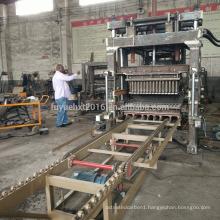 Fully Automatic Concrete Block Making Machine Price