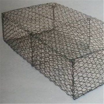 Kasut Reno Mattress Galvanized PVC Gabion Mattress