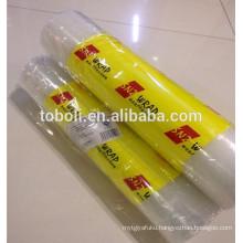 pvc free cling film , pvc cling film , pvc film wrapping