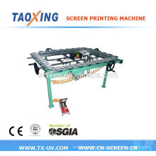 stretching machine for industrial usage