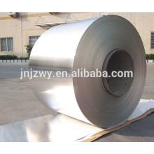 8011 rollo en frío Bobinas de aluminio