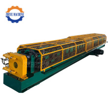 Advanced Steel Round Pipe Roll Forming Machine
