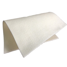 Non-woven Baghouse Filter Bag Acrylic Fabric Water and Oil Repellent Felt