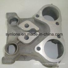Pièces d'automobile faites sur commande d'OEM en aluminium moulage mécanique sous pression