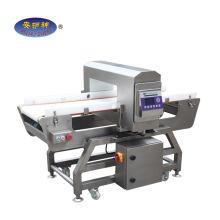 Marisco econômico do projeto novo, máquina congelada do detector de metais do alimento