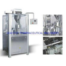 NJP-1200 5.5kw Automatic Capsule Filling Machine With Overa