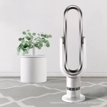 Marca liangshifu 18 '' abs stand bladeless ventilador leafless ventilador de ar de 220 volts