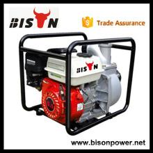 BISON (CHINA) China Best Benzin Wasser Pumpe Preis mit vertrauenswürdiger Qualität