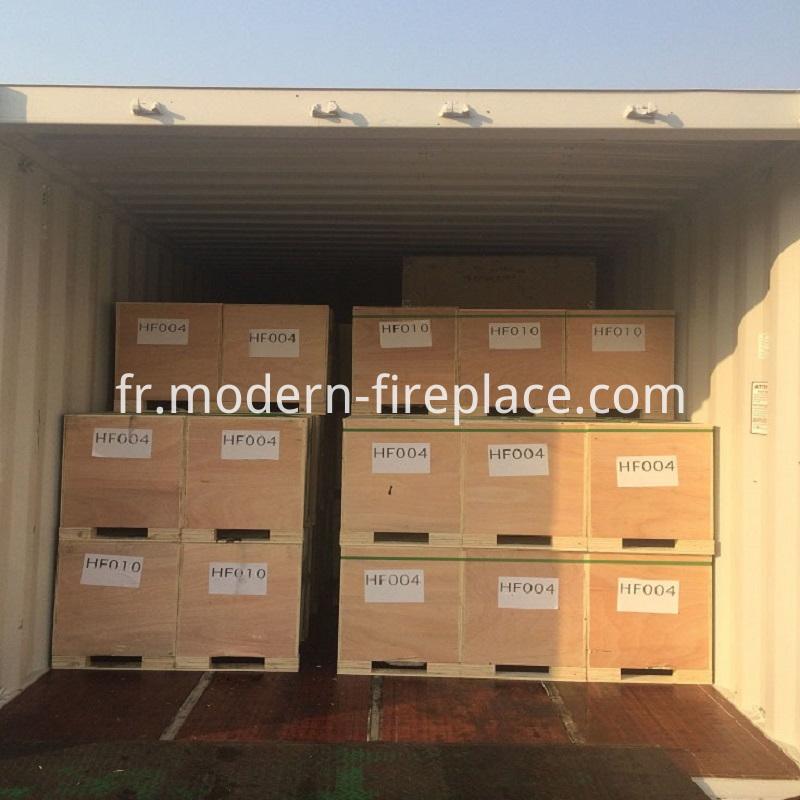 Buy Wood Burning Stove Transport