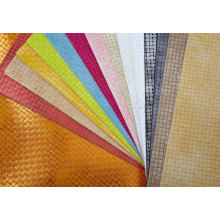 Popular PU Leather for Shoes Upper Making