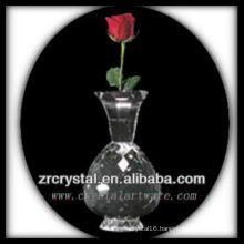 Nice Crystal Vase L010