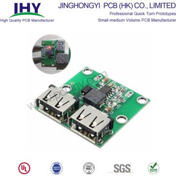 Высококачественная USB-плата USB Drive PCB
