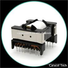 Qualität und bester Preis ETD49 Hochfrequenztransformator für UL verzeichnet