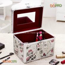 3 в 1 комплект дешевые индивидуальные макияж алюминиевая Коробка (SACMC070)
