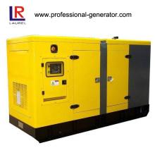 50kw Super Soundproof Diesel Generator for Middle East Market