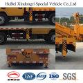 16m Dongeng Straight Arm Aerial Platform Truck Telescopic Type