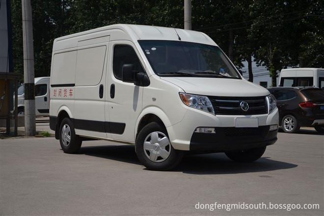 Dongfeng Cargo Van 7