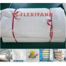 TS essen Grade Pe Flexitank für Bulk-Flüssigkeit