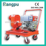 XBC series diesel engine driven pump