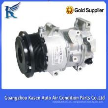 6SEU14C PV6 12V denso compresor acondicionador de aire OE # 88310-02370 88310-02450